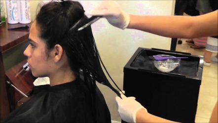 What is Keratin treatment for your hair?